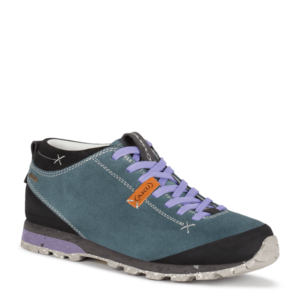 Shoes AKU BEL LAMONT SUEDE GTX W'S purple, AKU