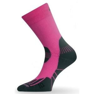 Socks Lasting TCL 318, Lasting