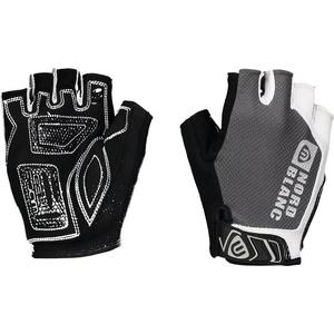 Men cycling gloves NORDBLANC Lighthand NBSG6365_BLA, Nordblanc