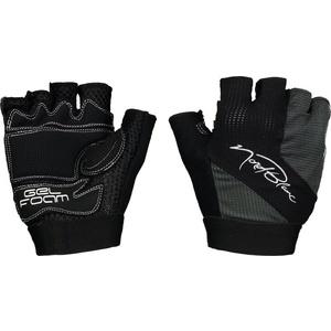 Women cycling gloves NORDBLANC Speedster NBSG6366_GRA, Nordblanc