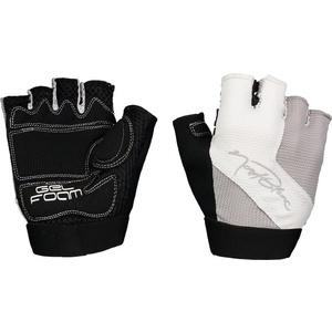 Women cycling gloves NORDBLANC Speedster NBSG6366_SES, Nordblanc