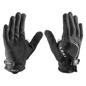 Gloves LEKI Nordic Lite Shark Long 63690013, Leki