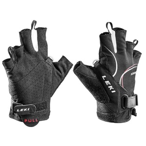Gloves LEKI Nordic Lite Shark Short 63690123, Leki