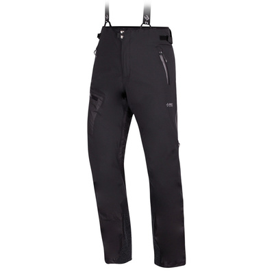 Pants Direct Alpine Eiger black / black, Direct Alpine
