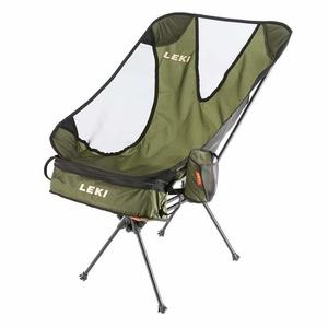 Chair LEKI Chiller Olive 6403014, Leki