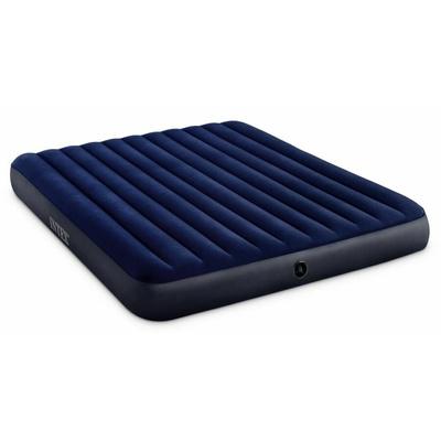 Air mattress Intex Kinga 183 x 203 cm, Intex