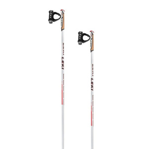 Running sticks Leki CC 600 Lady white / anthracite / neonred 6494160