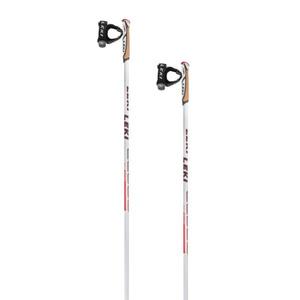 Running sticks Leki CC 600 Lady white / anthracite / neonred 6494160, Leki