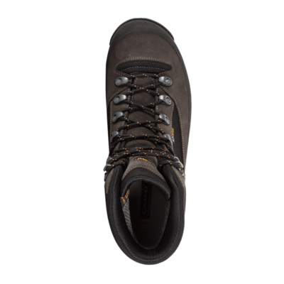 Men boots AKU 878 Conero Gtx anthracite, AKU