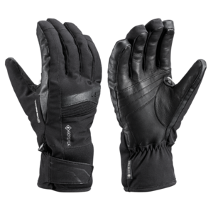 Ski gloves LEKI Shield 3D GTX, Leki