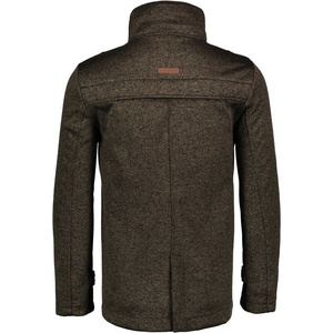 Men sweater soft-shell coat NORDBLANC Suave NBWSM6596_TKH, Nordblanc