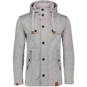Men sweater soft-shell coat NORDBLANC Staid NBWSM6597_SVS, Nordblanc