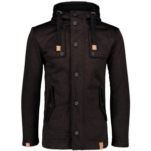 Men sweater soft-shell coat NORDBLANC Staid NBWSM6597_THN, Nordblanc