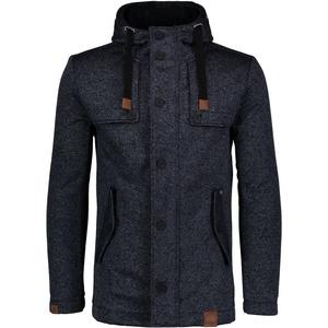 Men sweater soft-shell coat NORDBLANC Staid NBWSM6597_ZEM, Nordblanc