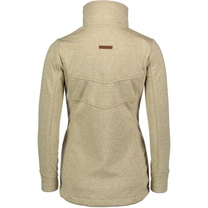 Women's sweater soft-shell coat NORDBLANC Due NBWSL6599_BZA, Nordblanc