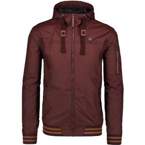 Men spring jacket NORDBLANC Opulent NBSJM6604_KAH, Nordblanc