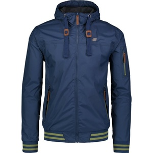 Men spring jacket NORDBLANC Opulent NBSJM6604_ZEM, Nordblanc