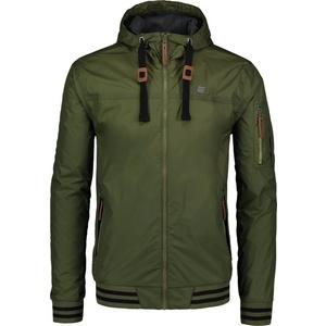 Men spring jacket NORDBLANC Opulent NBSJM6604_ZSA, Nordblanc