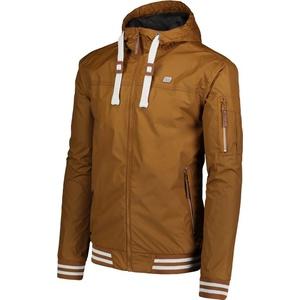 Men spring jacket NORDBLANC Opulent NBSJM6604_ZTH, Nordblanc