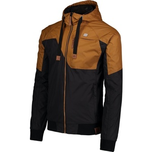 Men spring jacket NORDBLANC Jaunty NBSJM6605_CRN, Nordblanc