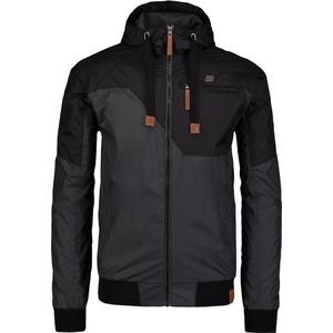 Men spring jacket NORDBLANC Jaunty NBSJM6605_GRA, Nordblanc