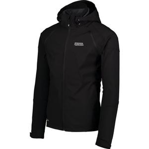 Men lightweight softshell jacket 2v1 NORDBLANC Breezy NBSSM6607_CRN, Nordblanc
