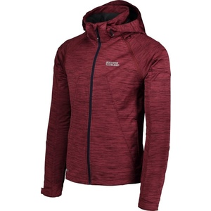 Men lightweight softshell jacket 2v1 NORDBLANC Breezy NBSSM6607_PRV, Nordblanc
