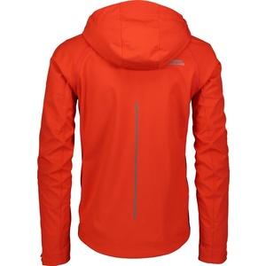 Men lightweight softshell jacket 2v1 NORDBLANC Breezy NBSSM6607_ZRC, Nordblanc