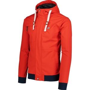 Men spring softshell jacket NORDBLANC Festive NBSSM6608_ZRC, Nordblanc
