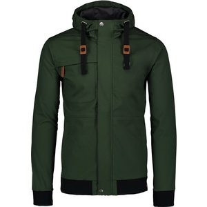 Men spring softshell jacket NORDBLANC Festive NBSSM6608_ZYD, Nordblanc