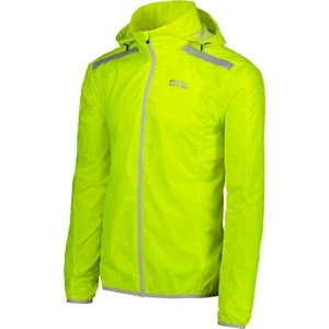 Men ultralight cycling jacket NORDBLANC Thin NBSJM6610_BPZ, Nordblanc