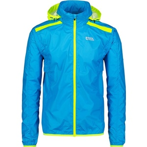Men ultralight cycling jacket NORDBLANC Thin NBSJM6610_MOF, Nordblanc