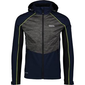 Men sports jacket NORDBLANC Prone NBSSM6611_TEM, Nordblanc