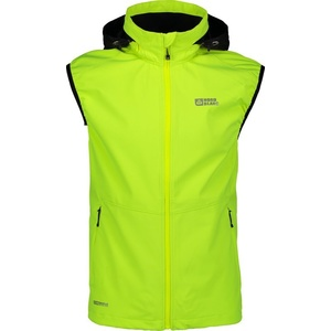 Men sports vest NORDBLANC Sightly NBSSM6612_BZP, Nordblanc
