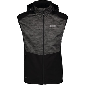 Men sports vest NORDBLANC Sightly NBSSM6612_CRN, Nordblanc