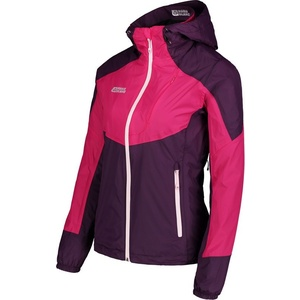 Women outdoor jacket NORDBLANC Aged NBSJL6613_VEF, Nordblanc