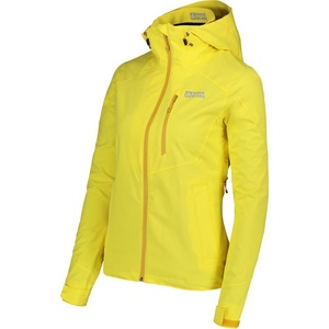 Women outdoor jacket NORDBLANC Prevalent NBSJL6614_ZSE, Nordblanc