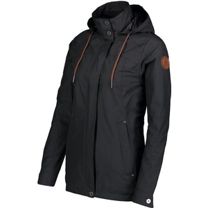 Women's spring coat NORDBLANC Century NBSJL6615_CRN, Nordblanc