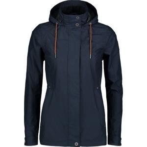 Women's spring coat NORDBLANC Century NBSJL6615_ZEM, Nordblanc