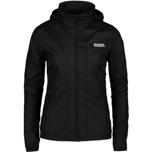 Women lightweight spring jacket NORDBLANC Regnant NBSJL6616_CRN, Nordblanc