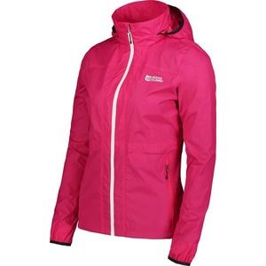 Women lightweight spring jacket NORDBLANC Regnant NBSJL6616_RUV, Nordblanc
