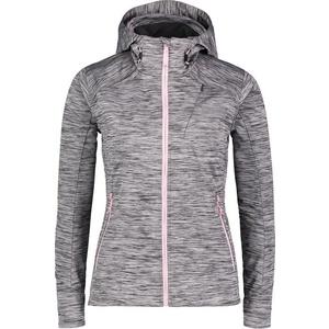 Women lightweight softshell jacket NORDBLANC Bygone NBSSL6619_SSM, Nordblanc