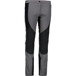 Women utralehké outdoor pants NORDBLANC Lenient NBSPL6642_RSE, Nordblanc