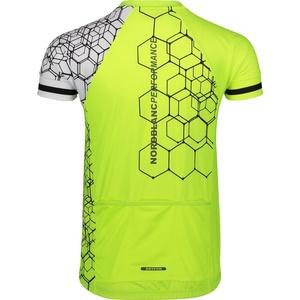 Men cycling jersey NORDBLANC Gator NBSMF6648_BPZ, Nordblanc