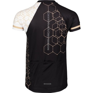 Men cycling jersey NORDBLANC Gator NBSMF6648_CRN, Nordblanc