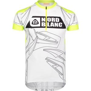 Men cycling jersey NORDBLANC Gee NBSMF6649_CRN, Nordblanc