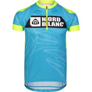 Men cycling jersey NORDBLANC Gee NBSMF6649_KLR, Nordblanc