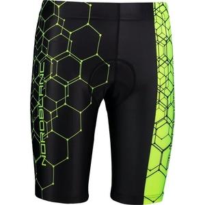 Men cycling shorts NORDBLANC Sprint NBSPM6650_BPZ, Nordblanc