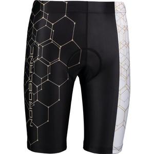 Men cycling shorts NORDBLANC Sprint NBSPM6650_CRN, Nordblanc