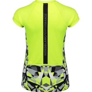 Women's cycling jersey NORDBLANC Seduce NBSLF6651_BPZ, Nordblanc